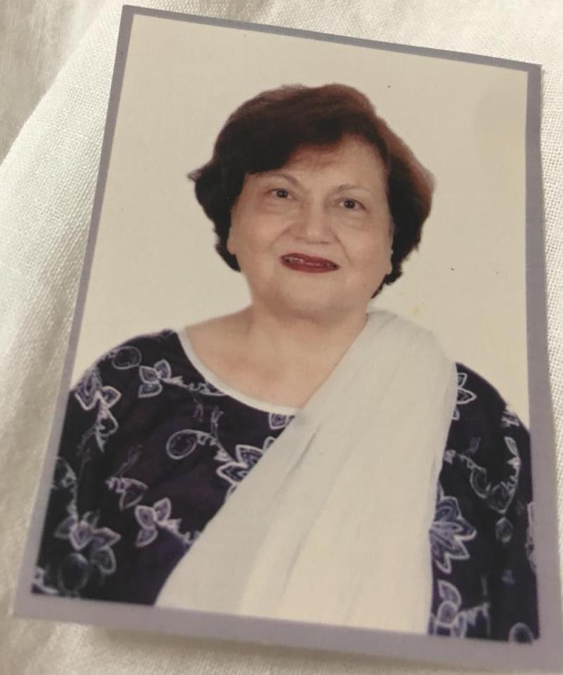 Elahi Rehmat Raj