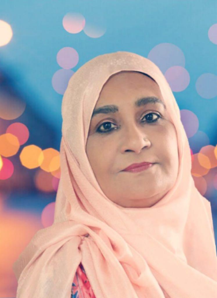Haleema Usman