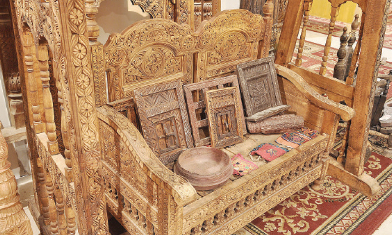 Handicrafts In Pakistan Handicrafts Association