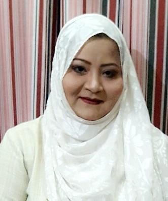Yasmeen Misbah